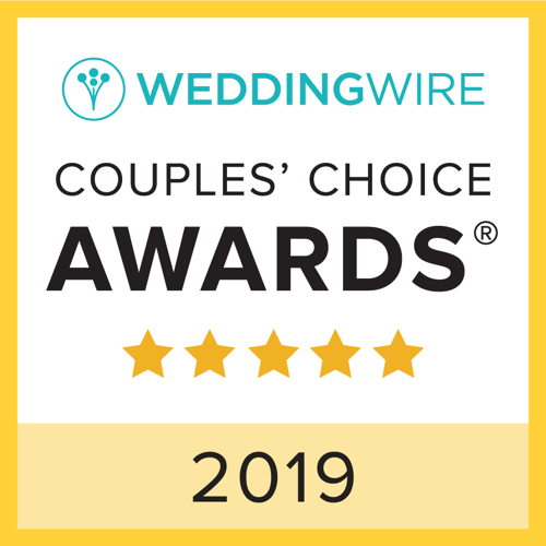 Couples' Choice - Wedding Awards 2019