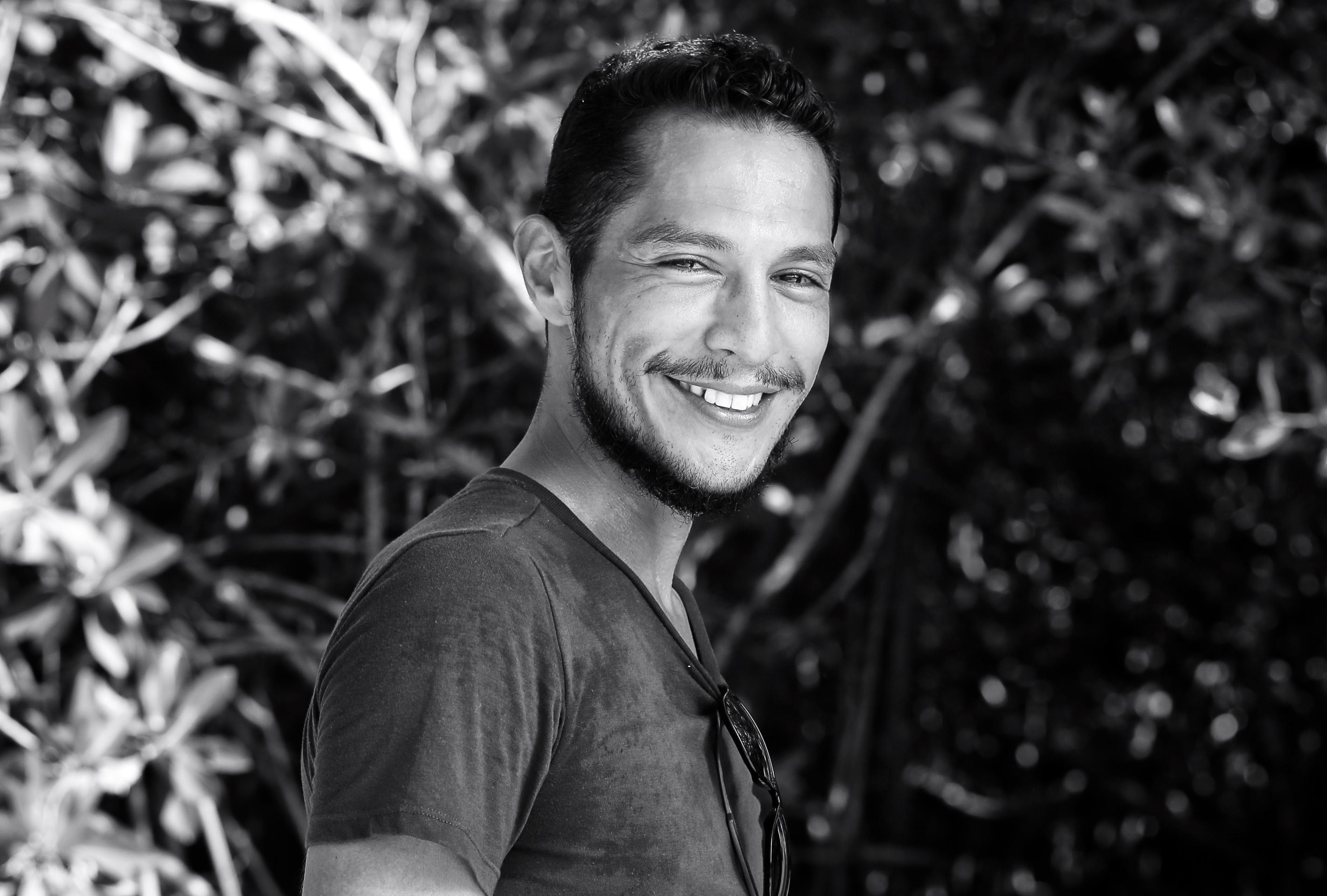 Alvaro Mejia Cancún Wedding Photographer
