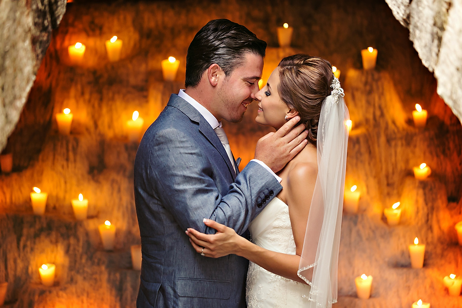 Destination Wedding Photography Xcaret