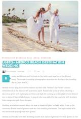 LGBTQ+ MEXICO BEACH DESTINATION WEDDING