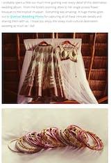 Multi-Cultural Bohemian Destination Wedding in Tulum
