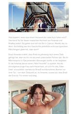 Amanda und Bradley's tropische Hochzeit in Mexiko