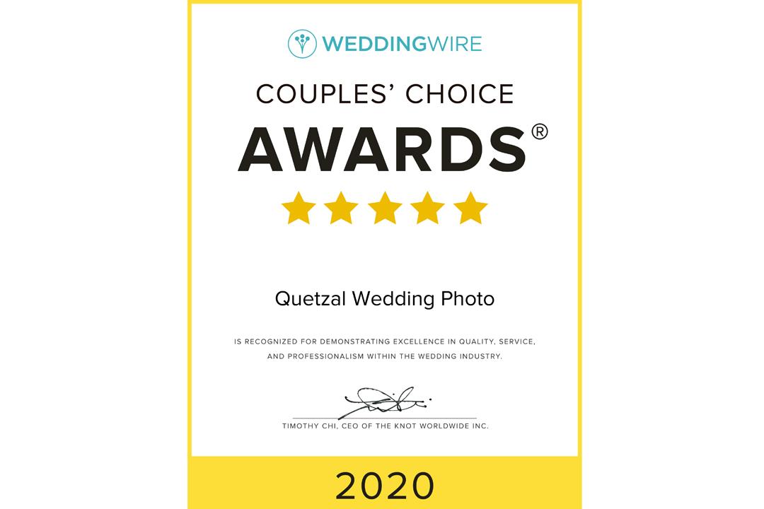 WeddingwireAward2020