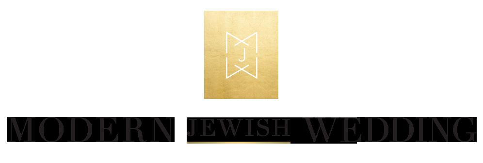 Destination Modern Jewish Wedding in Cancún